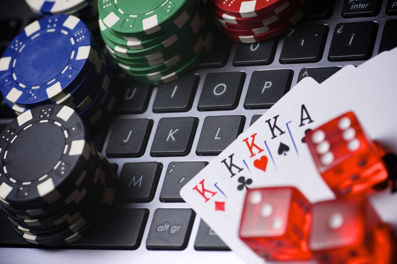 Легализация деятельности казино в Украине