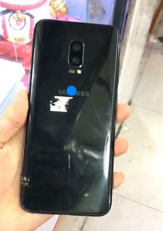 В Сети появился «живой» снимок Galaxy Note 8