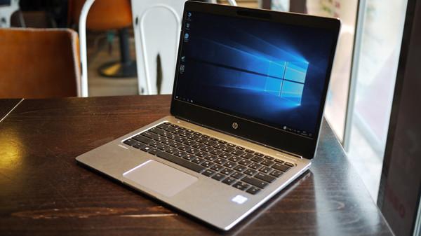 HP остается крупнейшим производителем ноутбуков