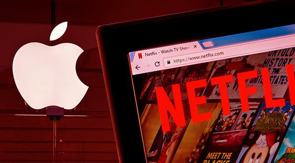 Apple запустит свой аналог Netflix в 2018 году