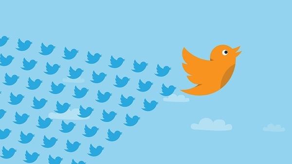 После длительного периода стагнации количество пользователей Twitter снова начинает расти