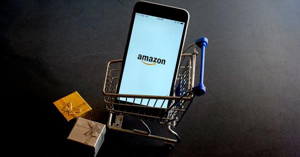 76% праздничных онлайн-покупок американцы совершают на Amazon