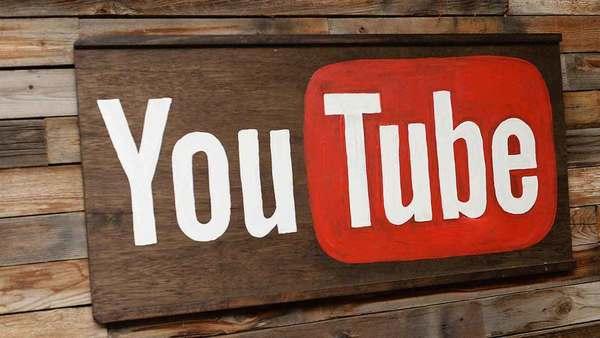За год в YouTube на 90% увеличилось количество видео из Украины