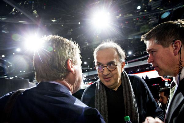 Глава Ferrari пообещал выпустить спортивный электрокар