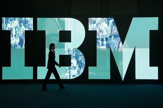 IBM прекращает сотрудничество с крупной российских IT-компанией