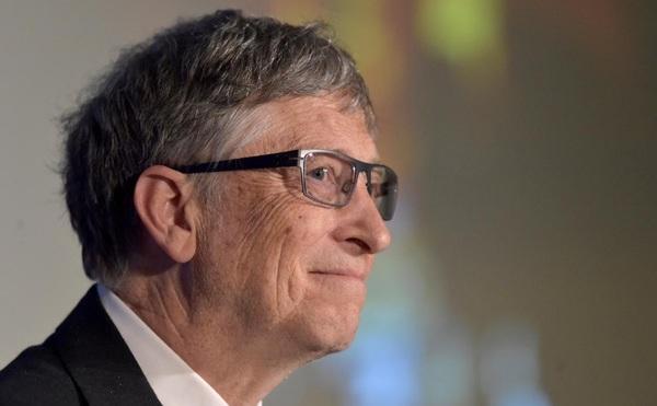 Билл Гейтс отдаст $100 млн на борьбу с болезнью Альцгеймера