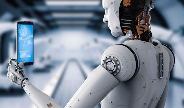NVidia научит роботов учиться, наблюдая за людьми