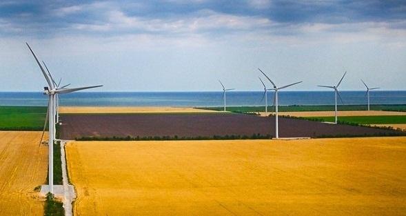 В этом году в Львовской области построят ряд объектов альтернативной энергетики суммарной мощностью в 123 МВт