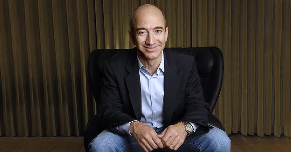 Forbes опубликовал новый рейтинг богатейших людей мира, который возглавил глава Amazon