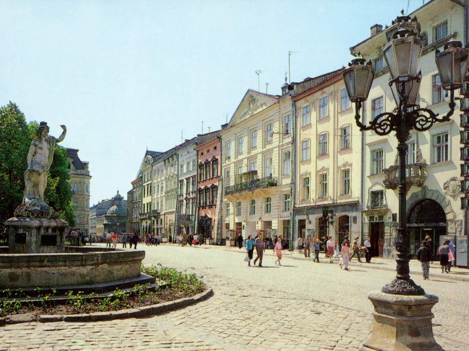 Vodafone готовится к запуску 3G-сети во Львове