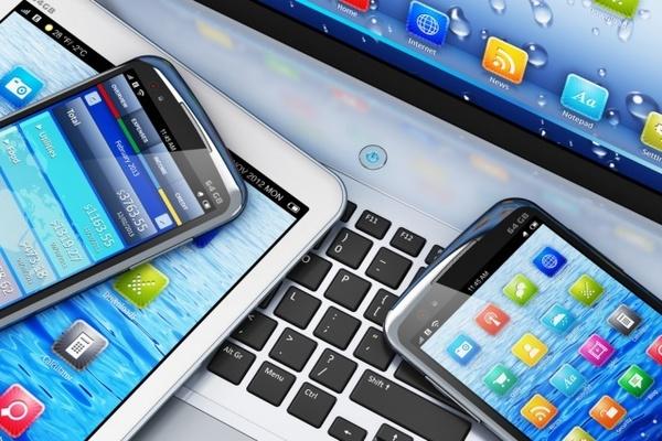 Продажи мобильных устройств и ПК в этом году приблизятся к $600 миллиардам