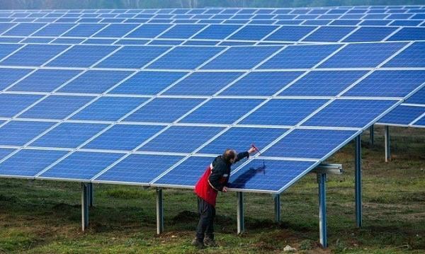 В Украине построят еще одну мощную «зеленую» электростанцию
