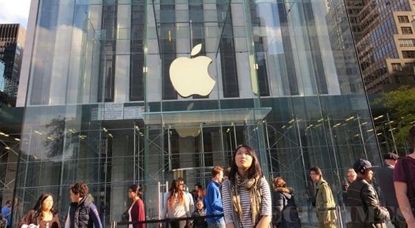 Бывший топ-менеджер Samsung возглавил подразделение Apple в Южной Корее