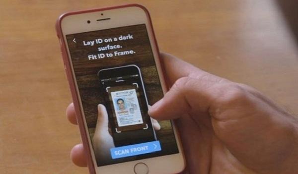 Facebook купил стартап Confirm.io для биометрической верификации личности