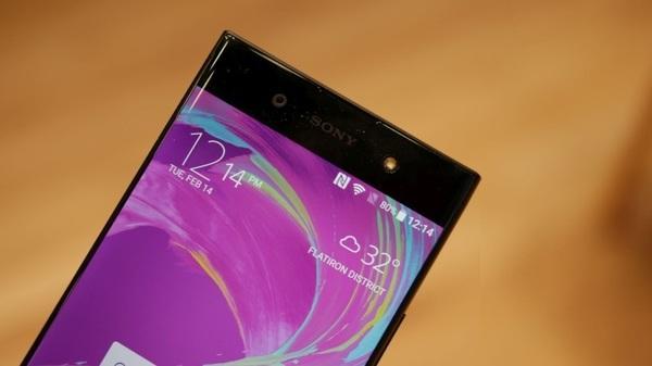 Sony не планирует выпускать смартфоны с экраном 18:9