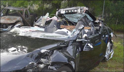 В США закрыли расследование о первом смертельном ДТП с участием автопилотируемой Tesla