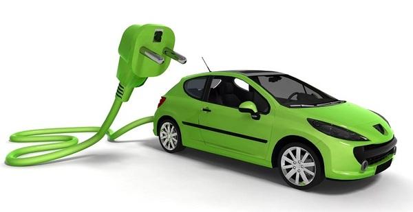 Украина заняла пятое место в рейтинге стран по развитию электромобилей