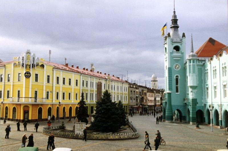 МТС запустил 3G сеть в Мукачево