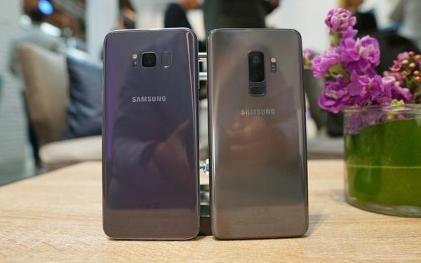 Samsung решил больше не спешить с внедрением инноваций в смартфонах