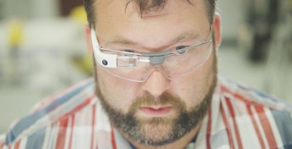 Google выпустил новую версию «умных» очков Glass