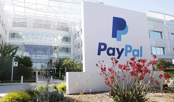В Украине наконец-то стало возможным получать переводы через PayPal