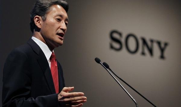 Sony считает, что VR-технологии придут на смену смартфонам