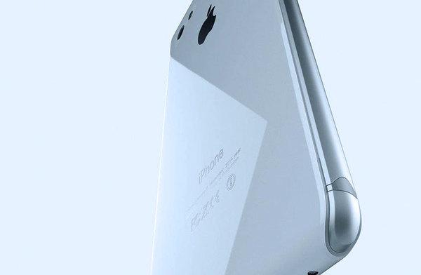 В разных модификациях следующих iPhone будут использованы разные материалы корпуса