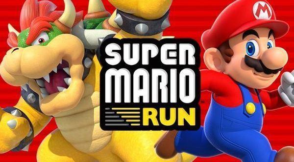Super Mario Run скачали 78 миллионов раз