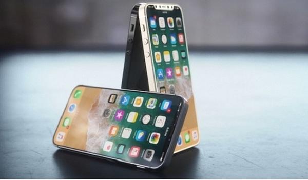 Apple выпустит новый iPhone SE с беспроводной зарядкой