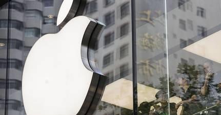 Apple удерживает лидерство среди крупнейших компаний мира