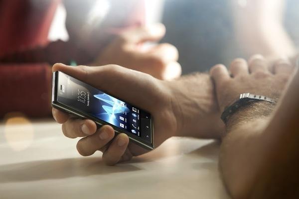 Sony хочет научить устройства заряжать друг друга «по воздуху»