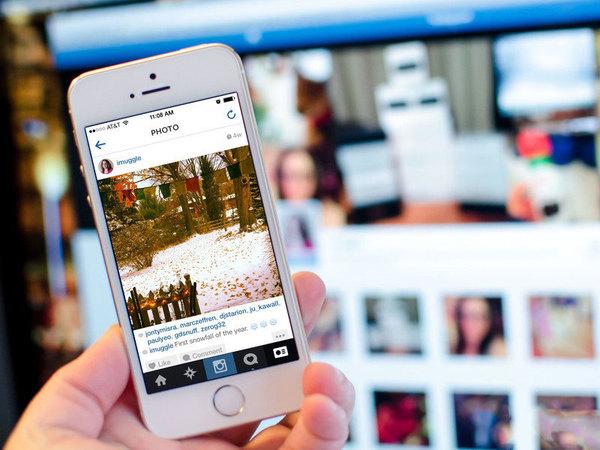 Instagram будет оповещать пользователей, если кто-то сделает скриншот их сообщения