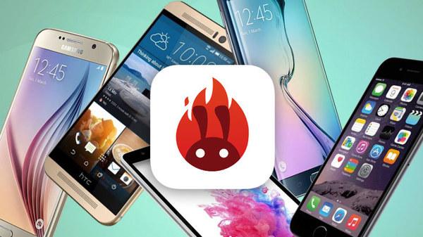 Рейтинг самых производительных смартфонов возглавил Xiaomi Mi 5