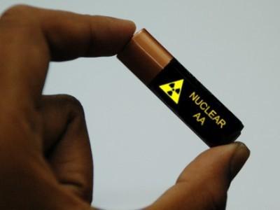 Ядерные аккумуляторы смогут работать на одном заряде несколько тысяч лет