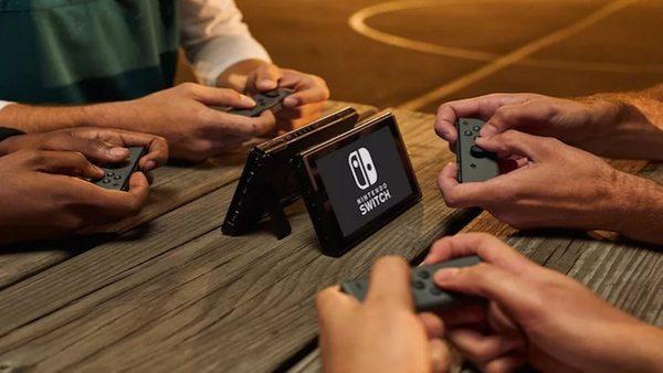 Консоль Switch показала лучший старт в истории Nintendo