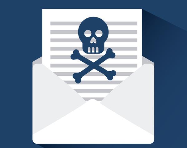 Украинская киберполиция обезвредила крупную спамерскую сеть
