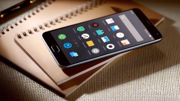 Meizu продал рекордное количество смартфонов в 2016 году