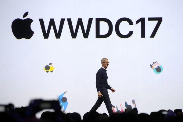 Apple представила обновленные MacBook, MacBook Pro и MacBook Air