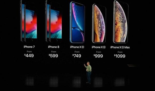 На новых iPhone Apple зарабатывает больше, чем когда-либо