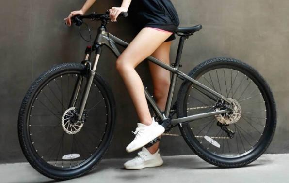 Xiaomi представила «умный» велосипед всего за $300