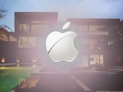 Apple разработала самообучающуюся систему «умного» дома
