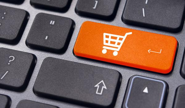 Покупки украинцев в интернет-магазинах в 2018 году (инфографика)