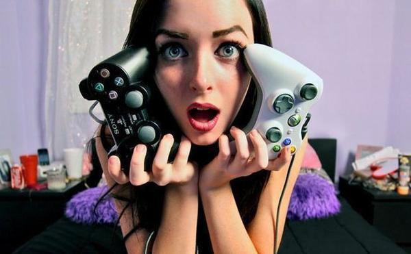 Новое исследование показало, что компьютерные игры не вредят психике