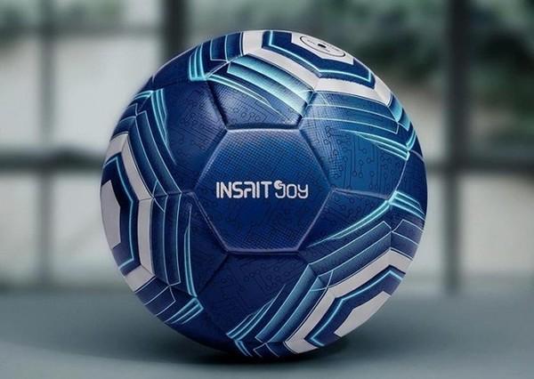 Xiaomi представила свой умный футбольный мяч с беспроводной зарядкой
