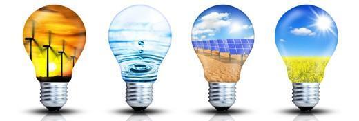 Одна из китайских провинций неделю работала только на энергии солнца, ветра и воды