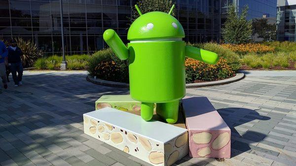 Доля актуальной версии Android до сих пор менее 1%