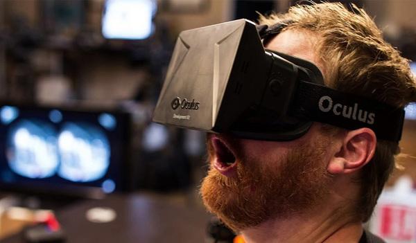 Пользователей уже тошнит от виртуальной реальности