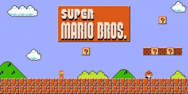 Искусственный интеллект написал собственную версию игры Super Mario