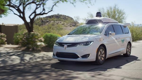 Waymo отказалась от большинства патентных претензий в адрес Uber