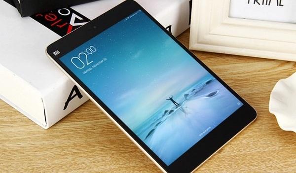 Apple удалось заставить Xiaomi переименовать планшет Mi Pad
